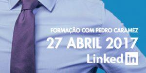Linkedin Pedro Caramez
