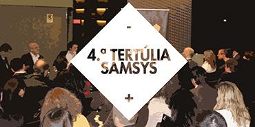 Tertúlia Samsys