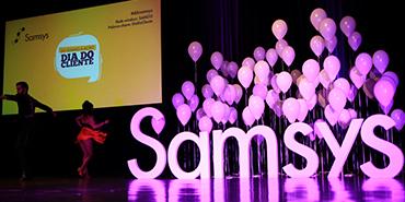 DDC SAMSYS 2016