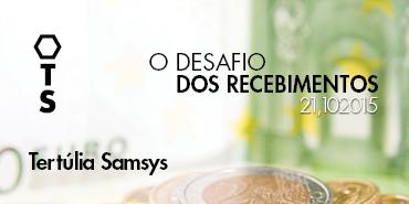 6.ª Tertúlia Samsys