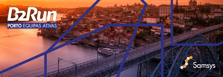 B2Run Porto