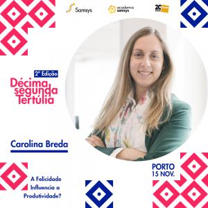 Carolina Breda