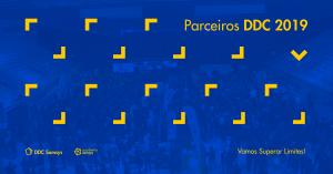 parceiros ddc 2019