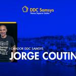 Jorge Coutinho - DDC Samsys