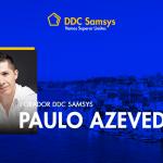 Paulo Azevedo - DDC Samsys